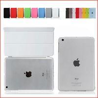 Apple Schutzhülle iPad Air 1 iPad 5 Magnet Smart Cover Tablet Tasche Etui Case