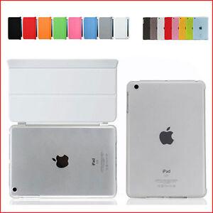 "9,7"" iPad Pro Schutzhülle Magnet Slim Smart Back Cover Tablet Tasche Etui Case"