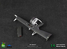 "COOMODEL 1/6 Scale AA12 Shotgun Series Weapon Gun Model For 12"" Figure X80023"