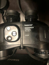 tasco Waterproof 7X50 322Bcw Binoculars