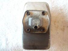 Stihl BG72 muffler
