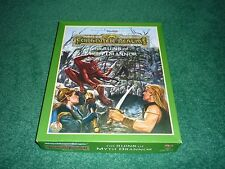 TSR1084 AD&D 2nd Ed. FORGOTTEN REALMS BOXED SET THE RUINS OF MYTH DRANNOR