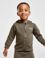 New McKenzie Essential Zip Through Hoodie Infant