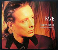 """Pave """"Yamma-Yamma"""" Eurovision Finland 1992 2 track"""