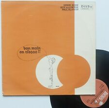 "LP Debs ""Ban moin on tibôôô !! - Les immortelles chansons Antillaises"" - (TB/TB"