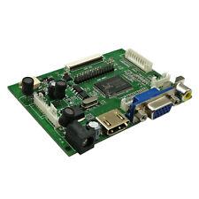 1 Pack LCD 50PIN Treiberplatine Controller Platine für Anzeigegeräte