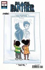 BLACK PANTHER #1 BELAND VARIANT MARVEL COATES ACUNA AVENGERS LEGACY #173 52318