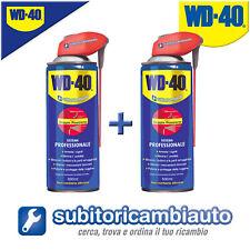 WD-40 500ml Lubrificante Spray Multifunzione