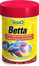 Aliment pour Poisson Combattant Tetra Bettamin