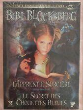 Bibi blocksberg, L'apprentie sorcière Sidonie von Krosigk, Maximilian Befort
