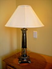 Vintage Stiffel 1470 Original Made in Chicago Quality Table Lamp In Original Box