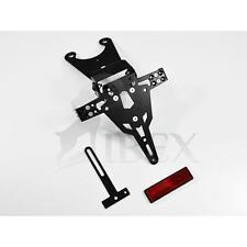 Honda CBR 125 R / 250 R 11-16 Kennzeichenhalter Kennzeichträger IBEX Pro