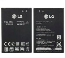 GENUINE LG BL-44JN BATTERY FOR LG OPTIMUS L3 / E400 / L5 / E610 / E615 1540mAh