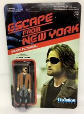 """Escape From New York 3.75 """" Fully Posable Action Figure Snake Plissken"""