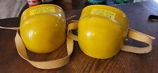 Osborn Protek Pro-Tek-To Plastic Toe Guards OG-3601 Shoe Boot Cap Protection F5