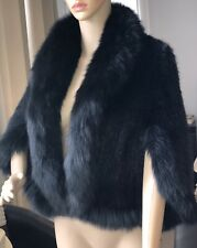 Womens Real Mink Coat Excellent Condition Used Once