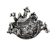 Lapel Pin Noah's Ark