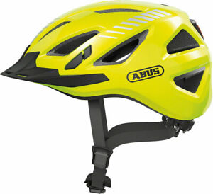 Abus Urban-I 3.0 Helmet   Signal Yellow   M