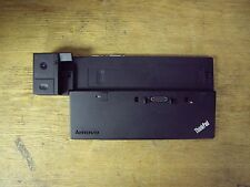 Lenovo Thinkpad 40A1 Pro Dock USB 3.0 Docking Station T440 T440p L440 T440S X240