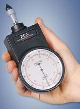 HTM-100F Hand-Held Mechanical Tachometer, 10-10,000 rpm / 5-5,000 ft/min