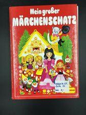 Bilderbuch Mein großer Märchen schatz Pestalozzi Felicitas Kuhn G. Lichtl u.a.