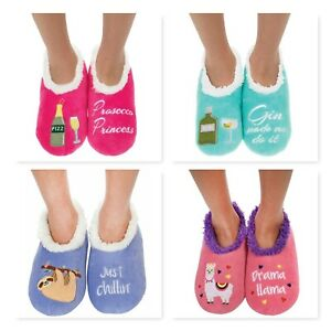 SNOOZIES! Pairable Cozy Foot Covering, Stylish Slipper, Trending NOW 2021