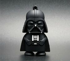 Hot Star wars cartoon Darth Vader USB 2.0 8GB flash drive memory stick pendrive