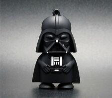 8GB Flash Memory Stick Drive Pendrive Hot Star wars Cartoon Darth Vader USB 2.0