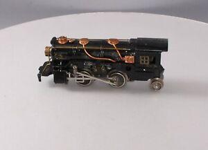American Flyer Vintage O Gauge 0-4-2 Steam Locomotive