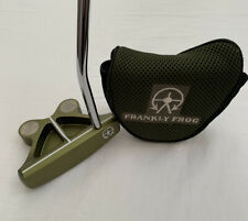 "Frankly Frog Putter Incl. Headcover • 32"" •"
