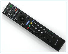 Mando a distancia de repuesto para Sony rm-ed016 Rmed 016 televisor TV Remote Control/Nuevo