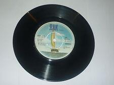 """SMOKIE - Oh Carol  - 1978 UK 2-track 7"""" vinyl single"""