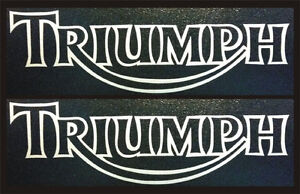 Triumph Speed Triple955i Tank - Stickers/Adhesives/ Stickers/ Decal