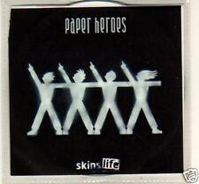 (L1000) Paper Heroes, Jenny Jones - DJ CD