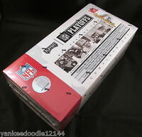 2006 PLAYOFF NFL PLAYOFFS FOOTBALL FACTORY SEALED 150 CARD SET/1 AUTOGRAPH