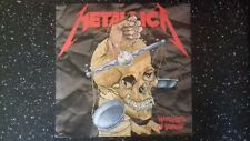 "Metallica ""Harvester of Sorrow"" Maxi 45t"