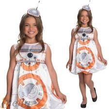 Disfraces de color principal multicolor de poliéster, Star Wars