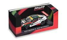 Porsche 911 (991.2) GT3 Cup Pfaff Motorsports #9 Kanada Limited 300 - Spark 1:43