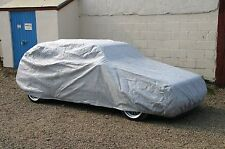 Peugeot 205 Car Cover Indoor/Shower Proof  Breathable Soft Lining & Straps