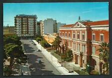 Molfetta ( Bari ) : Seminario Vescovile - cartolina viaggiata 1969