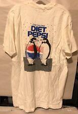Vintage Diet Pepsi Cola Advertising