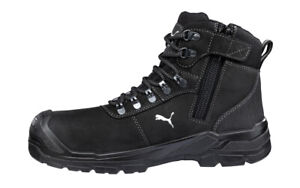 1 x Puma Sierra Nevada 630527 Composite Toe Safety Boot Steel Cap. WATERPROOF