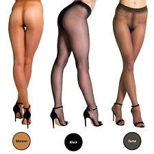 Cecilia de Rafael Sevilla 15 Den Shiny Glossy Classic Pantyhose Tights Hosiery