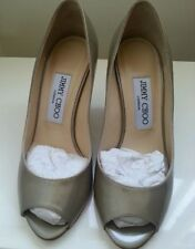 Jimmy Choo Leather Shoes for Women