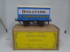 Darstaed O Gauge Horton Series HP02 Ovaltine Private Owner