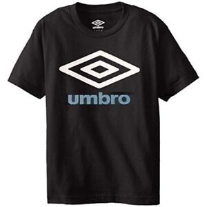 Umbro Youth Boys T-Shirt Double Diamond Ultra Performance TShirt - Color Choices
