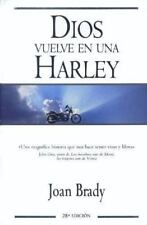 Dios en una Harley: El regreso-ExLibrary