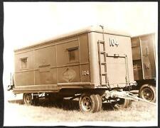 RINGLING BROS BARNUM & BAILEY CIRCUS TRANSPORT HAULER PHOTO (137)