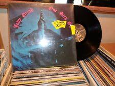 JODY GRIND ON STEP ON AKARMA  LP RECORD