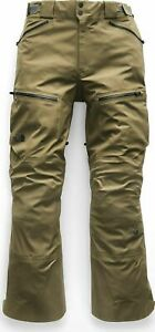 BNWT THE NORTH FACE PURIST MENS GORE-TEX STEEP SERIES SKI PANTS XL $449